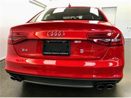 Picture of 2016 S4 - $42,950.00 Offered by Foreign Traffic Import Sales & Service - LHL3