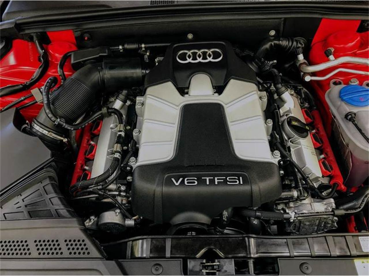 Large Picture of '16 Audi S4 located in Allison Park Pennsylvania - $42,950.00 - LHL3