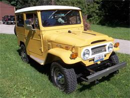 Picture of '71 Toyota FJ Cruiser - LHLK