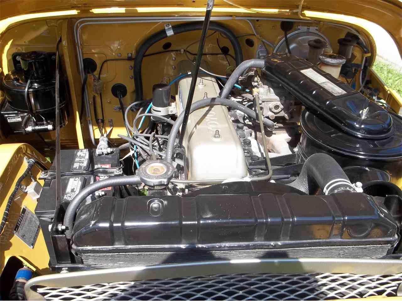 Large Picture of '71 FJ Cruiser - LHLK