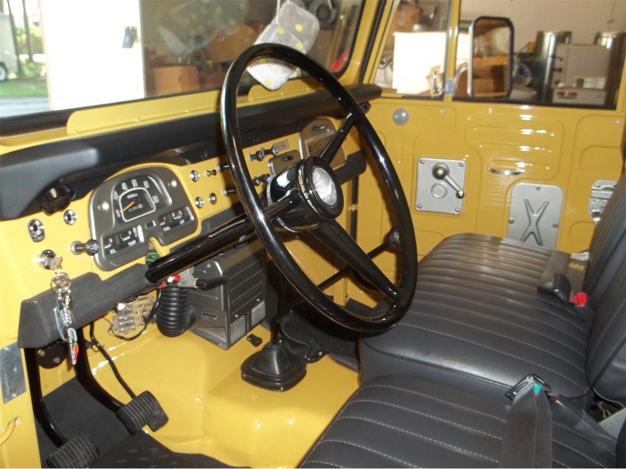 Large Picture of '71 Toyota FJ Cruiser - $69,900.00 - LHLK