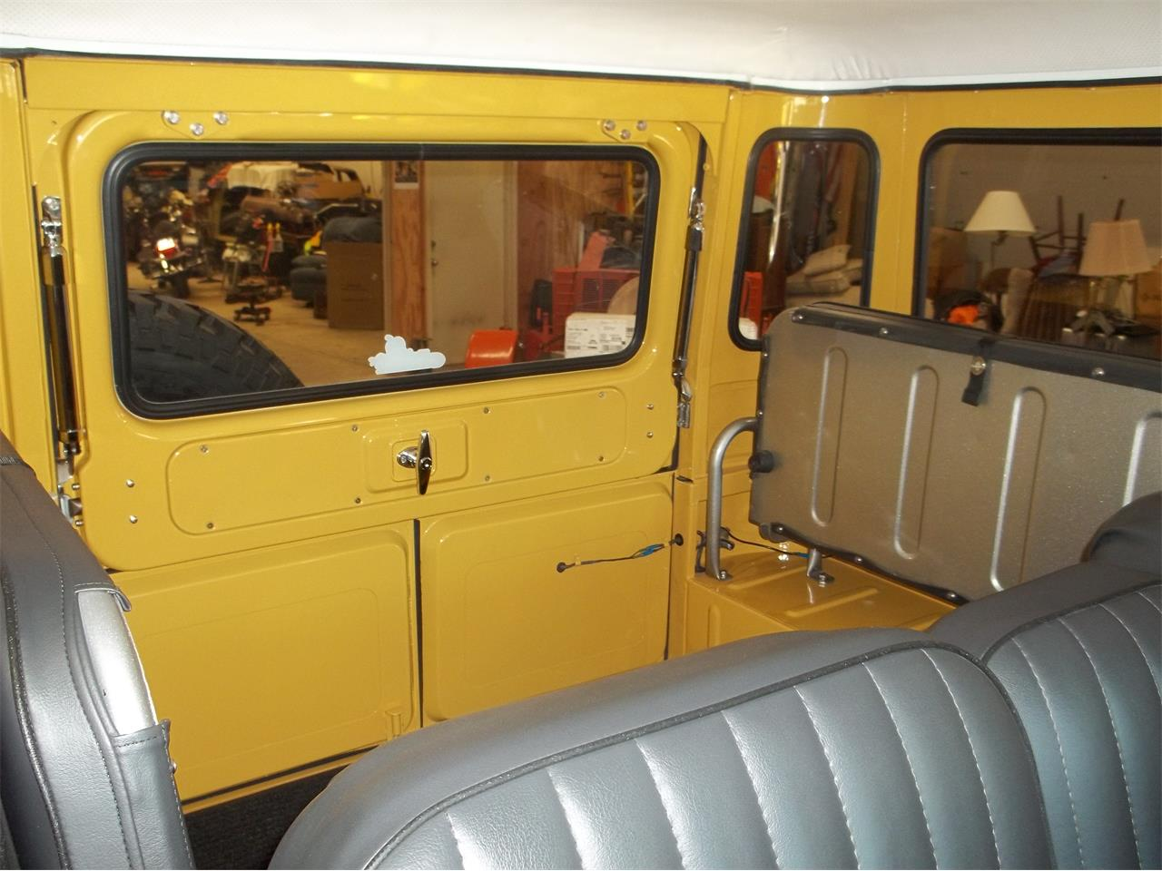 Large Picture of 1971 Toyota FJ Cruiser Offered by a Private Seller - LHLK