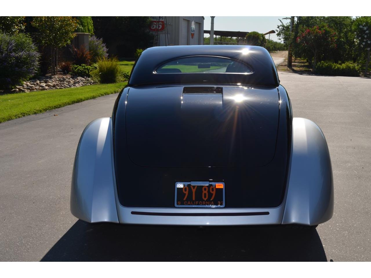 Large Picture of Classic 1937 Ford Coupe located in California Offered by Spoke Motors - LHLW