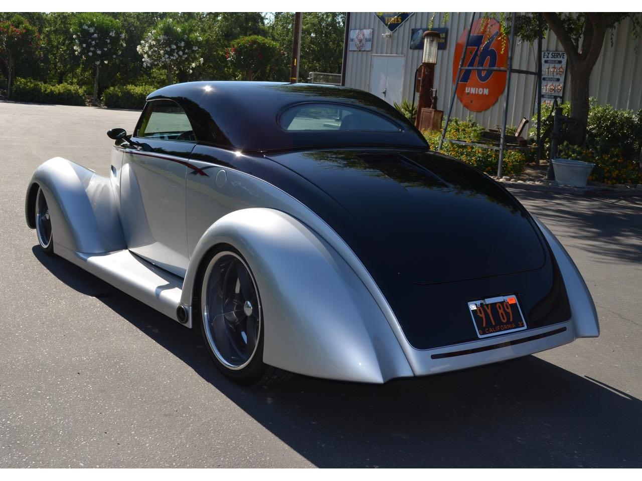 Large Picture of Classic '37 Ford Coupe - $67,500.00 - LHLW