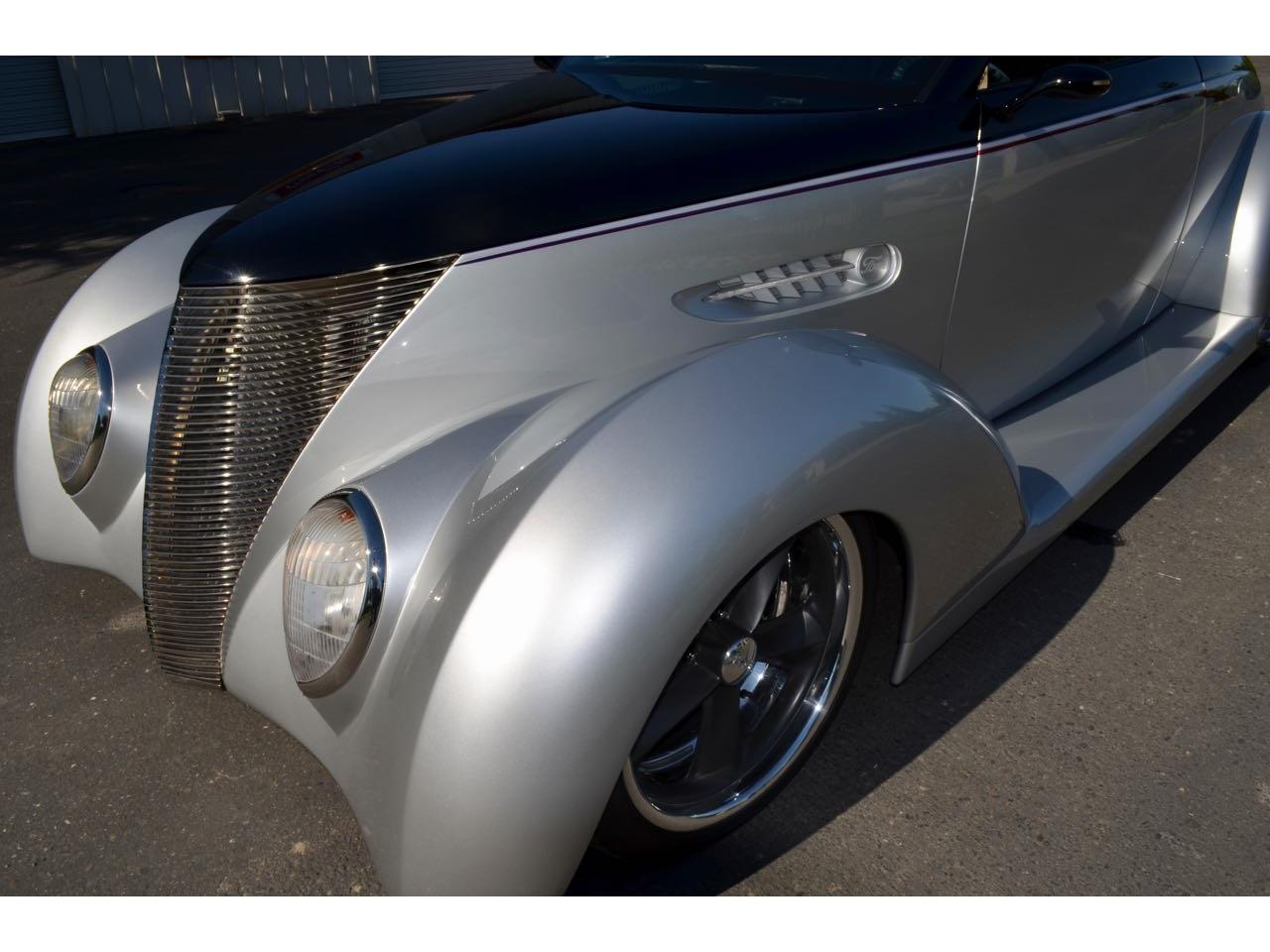 Large Picture of Classic 1937 Ford Coupe Offered by Spoke Motors - LHLW
