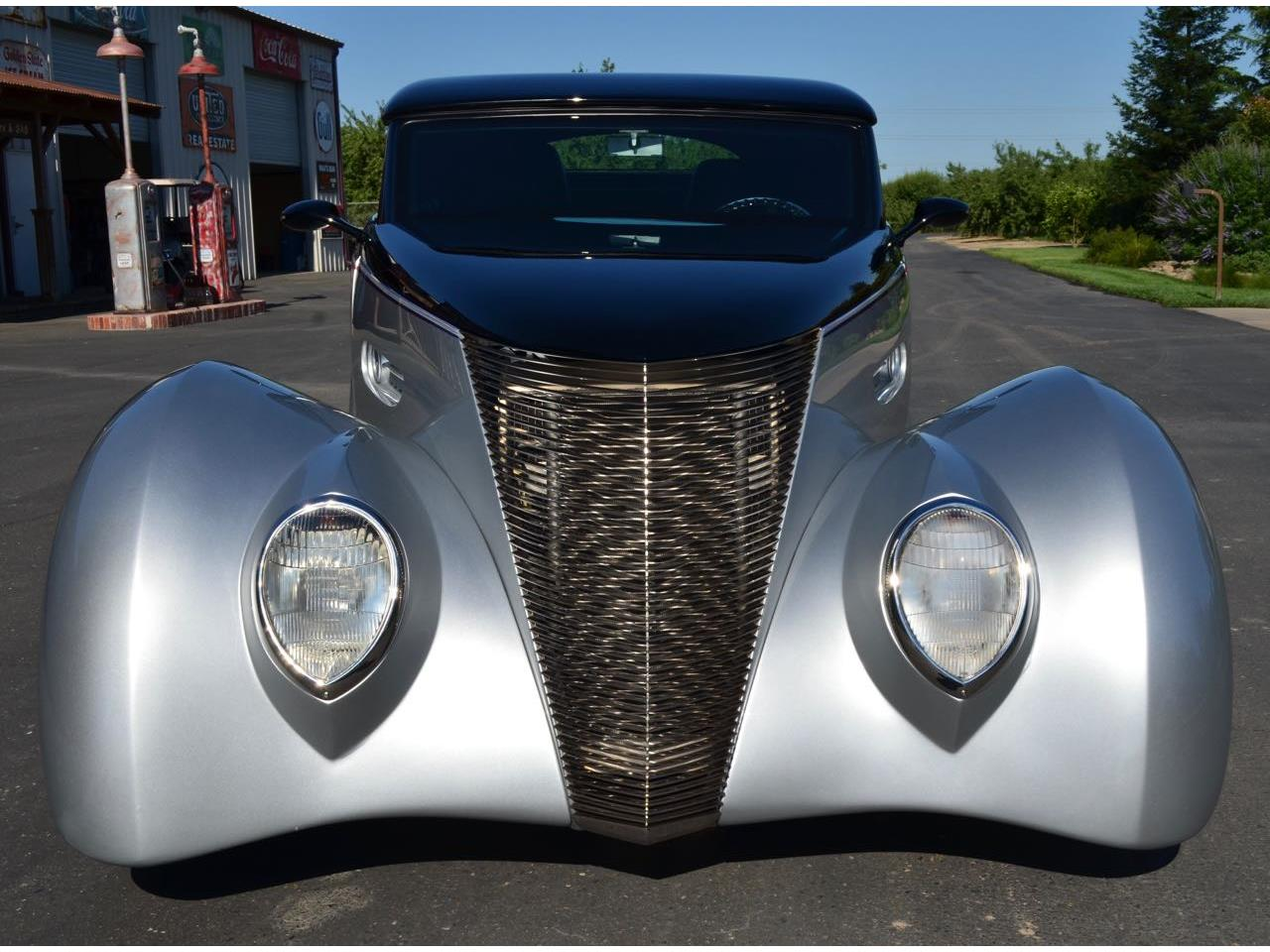 Large Picture of '37 Coupe - $67,500.00 Offered by Spoke Motors - LHLW