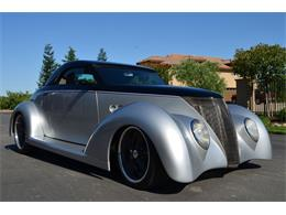 Picture of '37 Coupe located in California - $67,500.00 Offered by Spoke Motors - LHLW