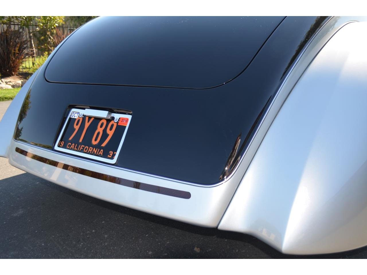 Large Picture of '37 Coupe located in California - $67,500.00 Offered by Spoke Motors - LHLW