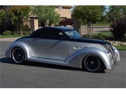 Picture of '37 Coupe - $67,500.00 Offered by Spoke Motors - LHLW