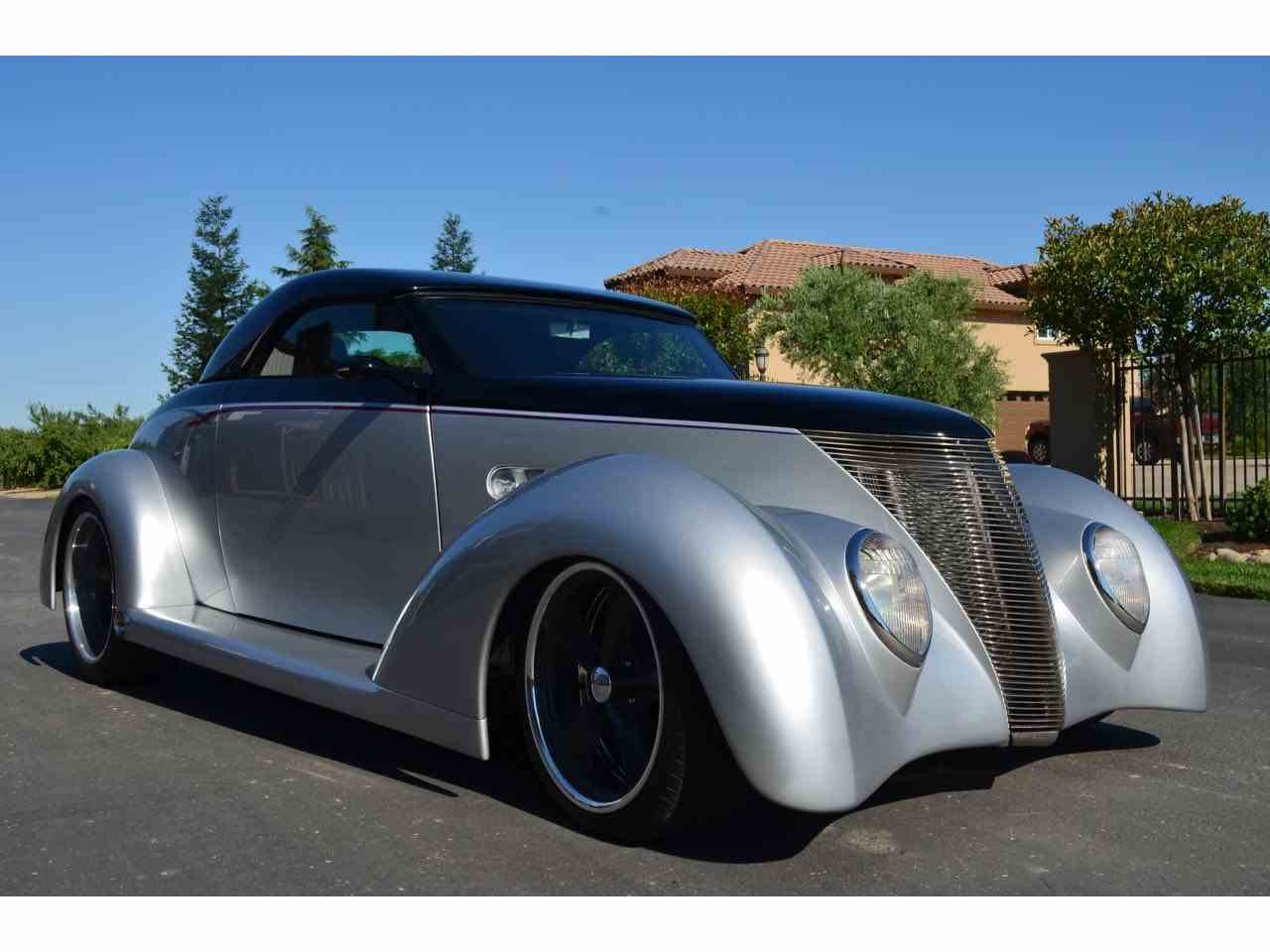 Large Picture of '37 Coupe - LHLW