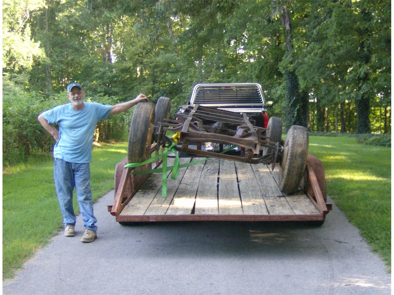 Large Picture of '52 Ford Truck - $69,900.00 - LHM3