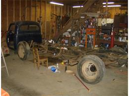Picture of '52 Truck located in Tennessee - $69,900.00 - LHM3