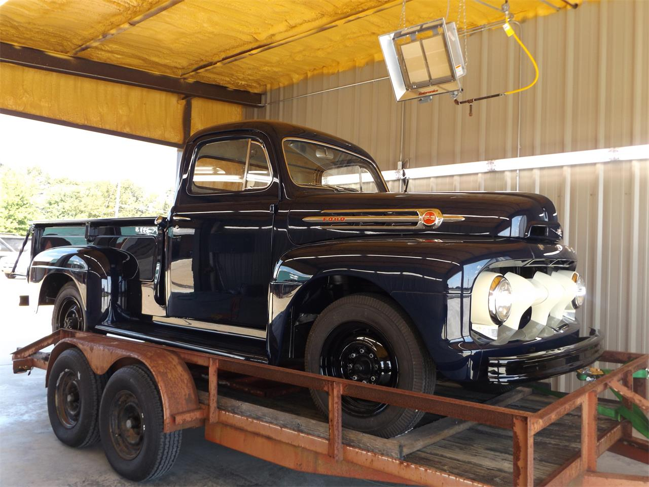 Large Picture of '52 Ford Truck located in Tennessee Offered by a Private Seller - LHM3