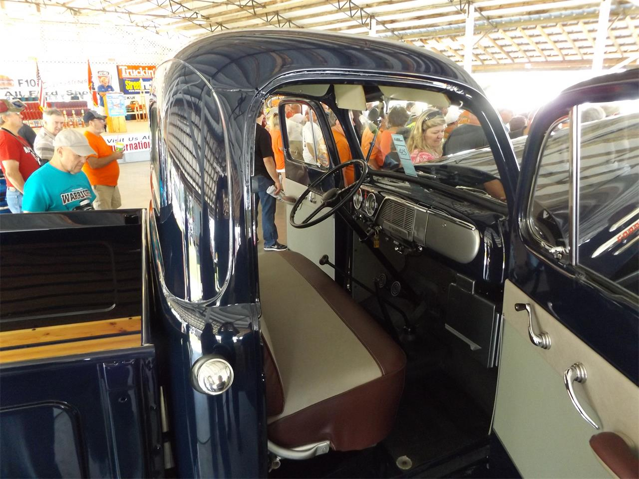 Large Picture of Classic 1952 Ford Truck - $69,900.00 Offered by a Private Seller - LHM3