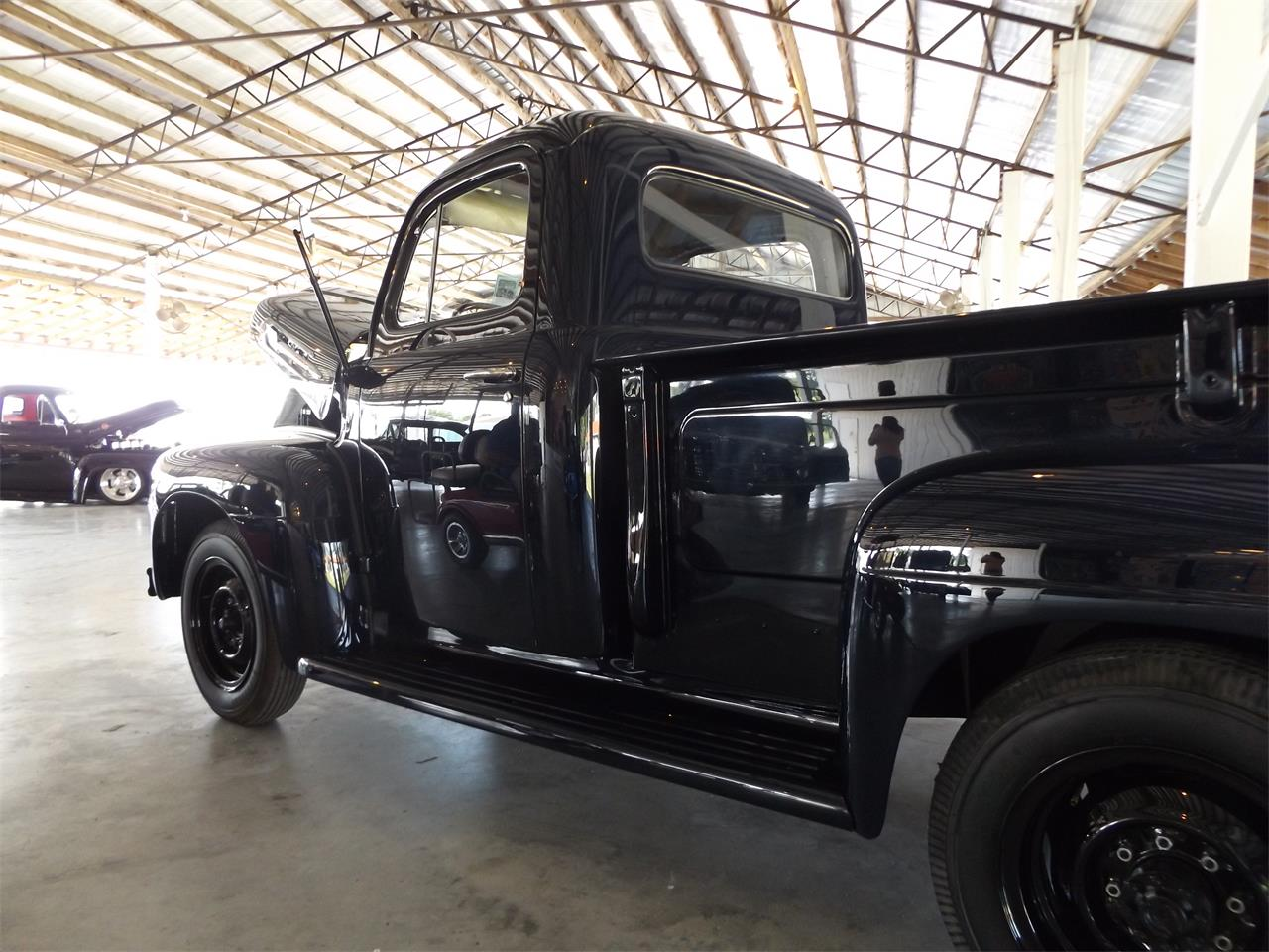 Large Picture of '52 Ford Truck - $69,900.00 Offered by a Private Seller - LHM3
