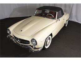 Picture of '60 190SL - LHM5