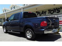 Picture of '02 F150 - LHMA