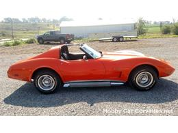 Picture of '76 Corvette - LHMM