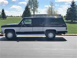 Picture of '89 Suburban - LHN1