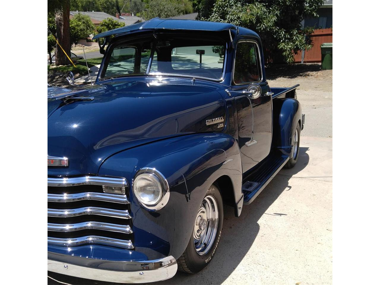 Large Picture of 1950 3100 located in Los Angeles California - $40,000.00 Offered by a Private Seller - LHN3