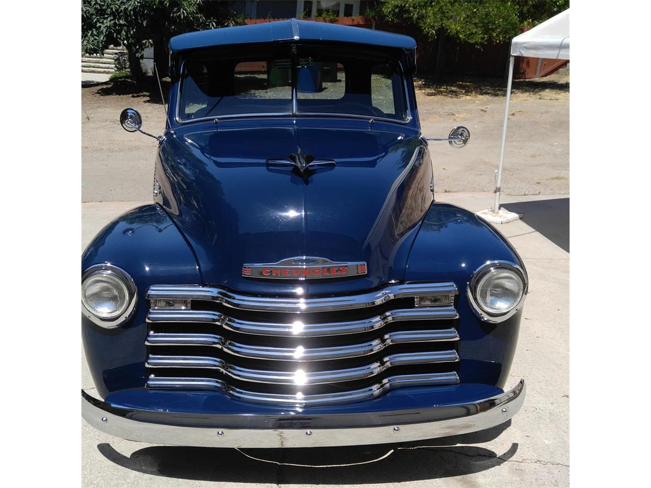 Large Picture of Classic 1950 3100 located in California - $40,000.00 Offered by a Private Seller - LHN3