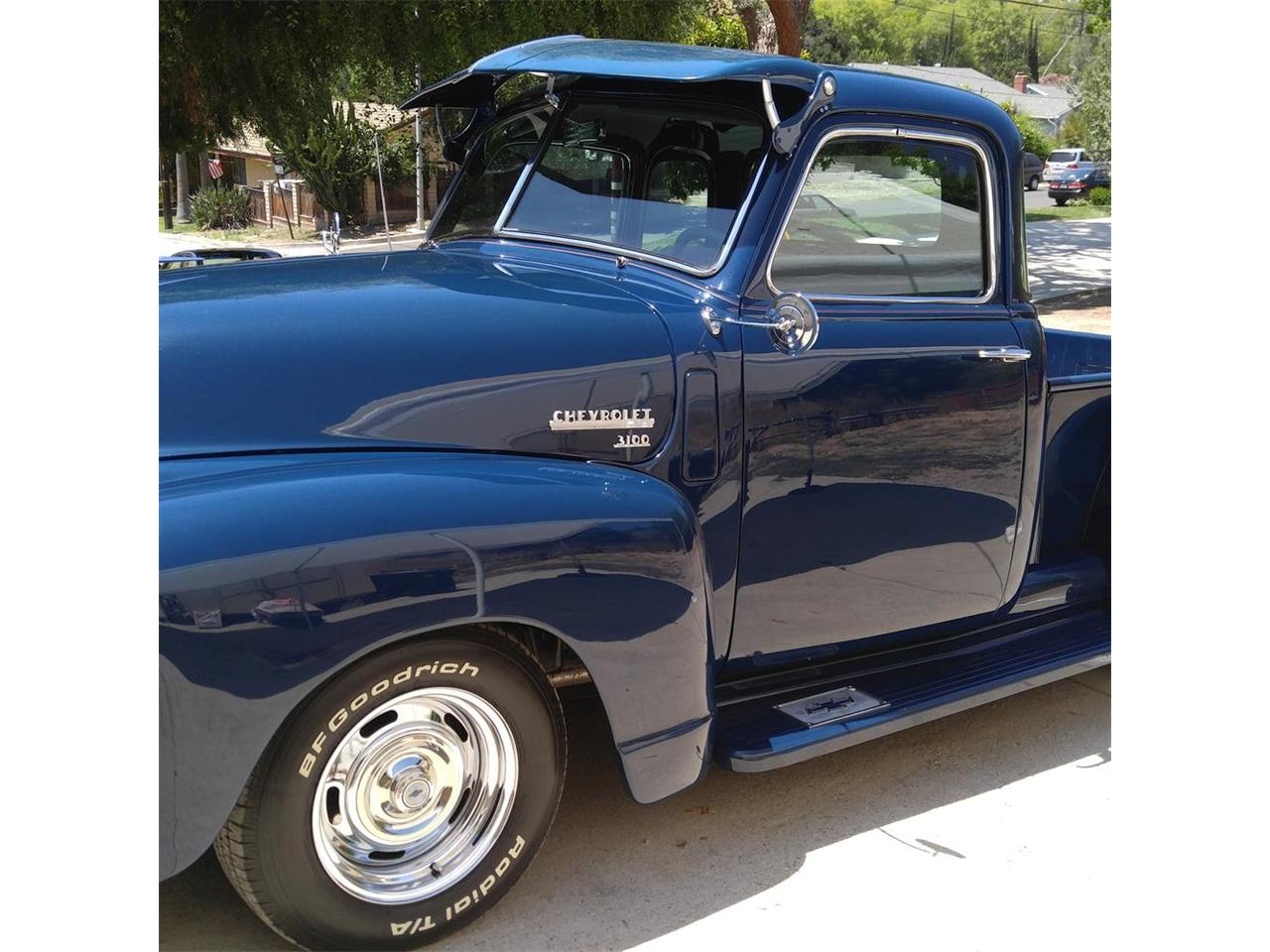 Large Picture of '50 Chevrolet 3100 located in Los Angeles California - LHN3