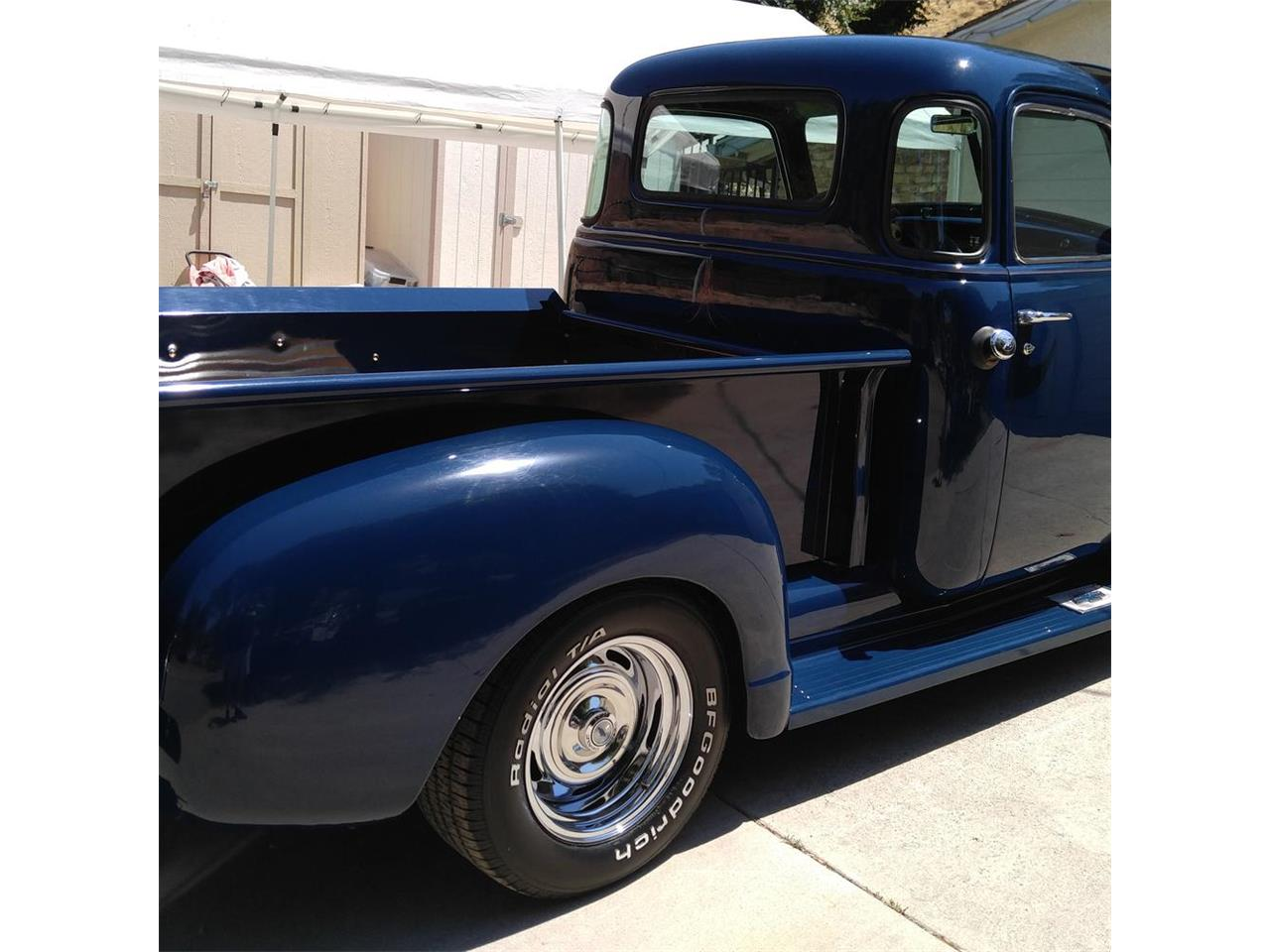 Large Picture of 1950 Chevrolet 3100 located in California Offered by a Private Seller - LHN3