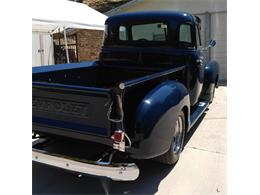 Picture of Classic 1950 Chevrolet 3100 located in California - $40,000.00 Offered by a Private Seller - LHN3