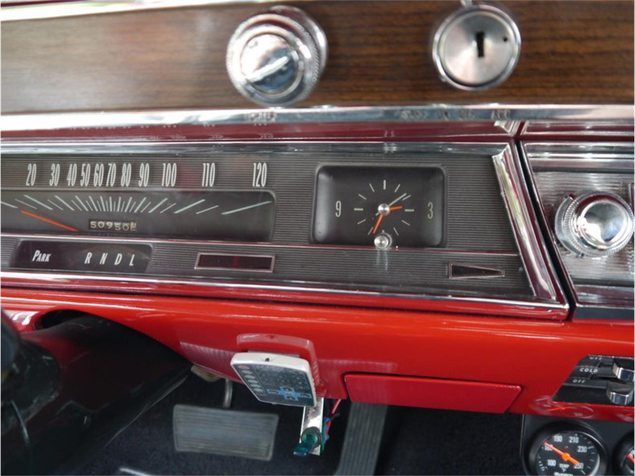 Large Picture of '67 Malibu - LHNA