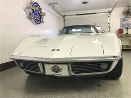 Picture of '69 Chevrolet Corvette located in Stratford Wisconsin - $31,500.00 Offered by Kuyoth's Klassics - LFT5