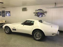 Picture of '69 Chevrolet Corvette - $31,500.00 - LFT5