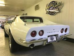 Picture of '69 Chevrolet Corvette located in Stratford Wisconsin - LFT5