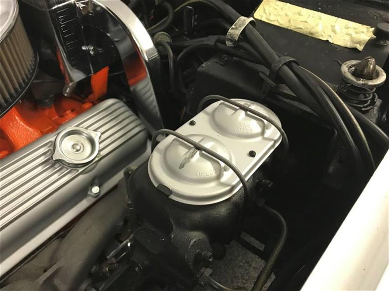 Large Picture of 1969 Chevrolet Corvette - LFT5