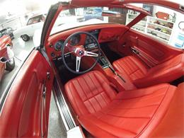Picture of '69 Chevrolet Corvette located in Stratford Wisconsin Offered by Kuyoth's Klassics - LFT5