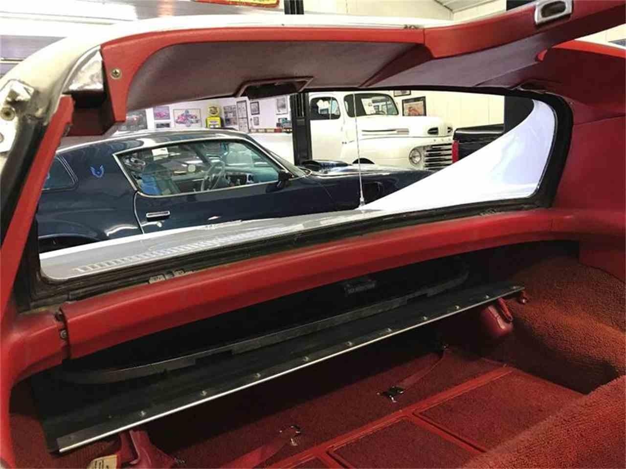 Large Picture of '69 Corvette - LFT5