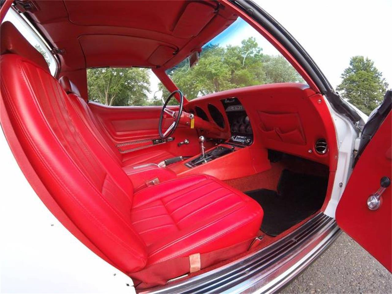Large Picture of Classic 1969 Chevrolet Corvette located in Wisconsin - $31,500.00 - LFT5