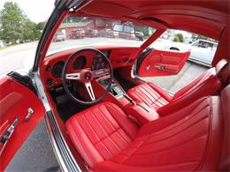 Picture of Classic 1969 Corvette located in Wisconsin - $31,500.00 - LFT5