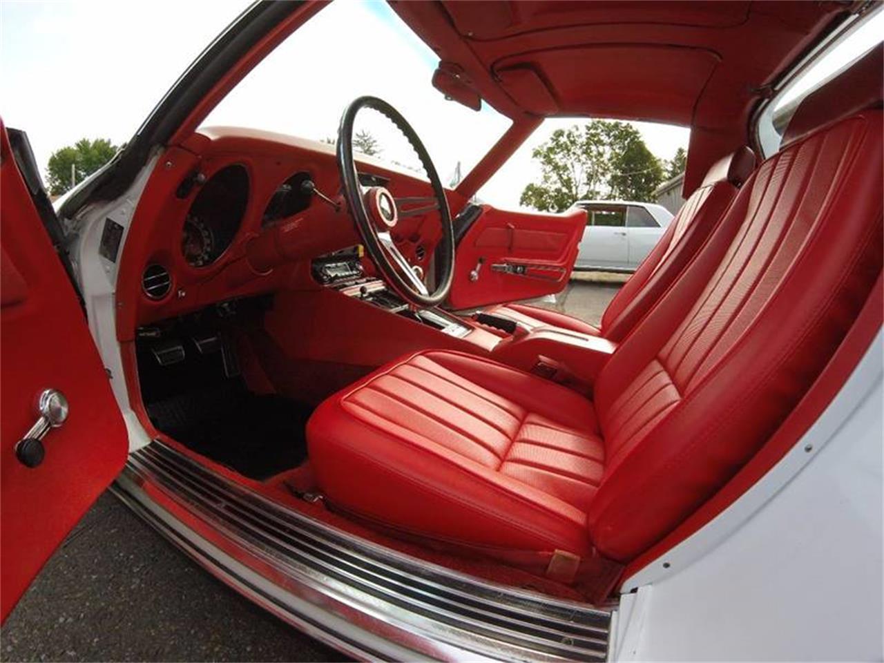 Large Picture of '69 Chevrolet Corvette - LFT5