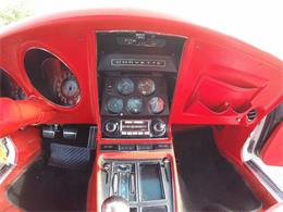 Picture of 1969 Corvette located in Stratford Wisconsin Offered by Kuyoth's Klassics - LFT5