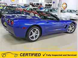 Picture of '03 Corvette - LHNK