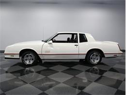 Picture of '87 Monte Carlo SS - LHNN