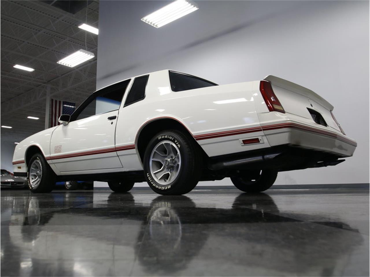 Large Picture of '87 Monte Carlo SS - LHNN