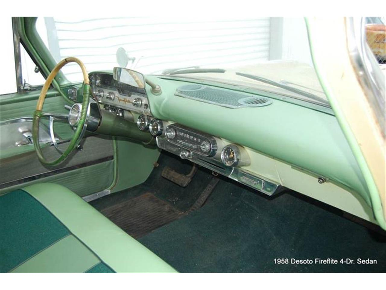Large Picture of '58 Fireflite - LFT6