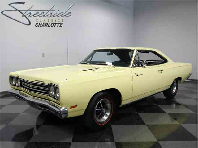Picture of '69 Road Runner - LHNO
