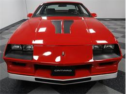 Picture of '83 Camaro Z28 - LHNQ
