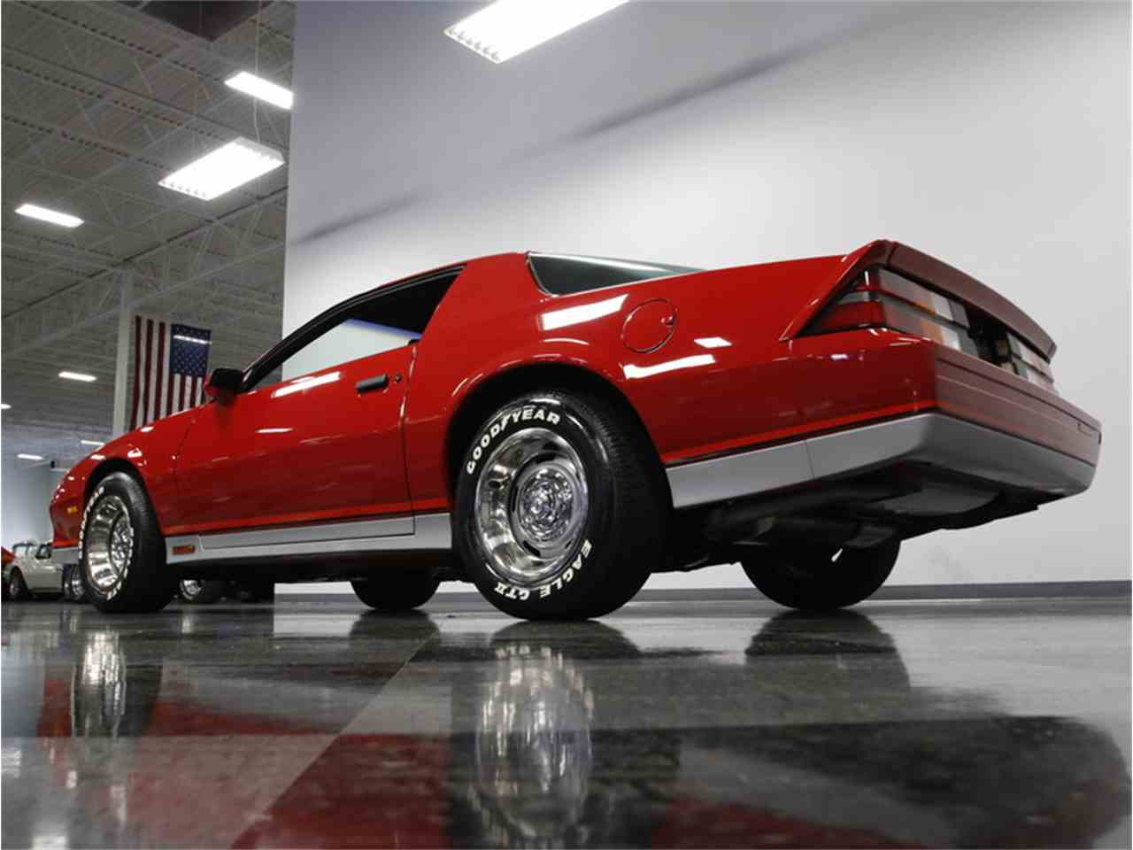 1983 Chevrolet Camaro Z28 For Sale Classiccars Com Cc