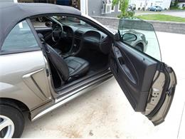 Picture of '01 Mustang - LHO8