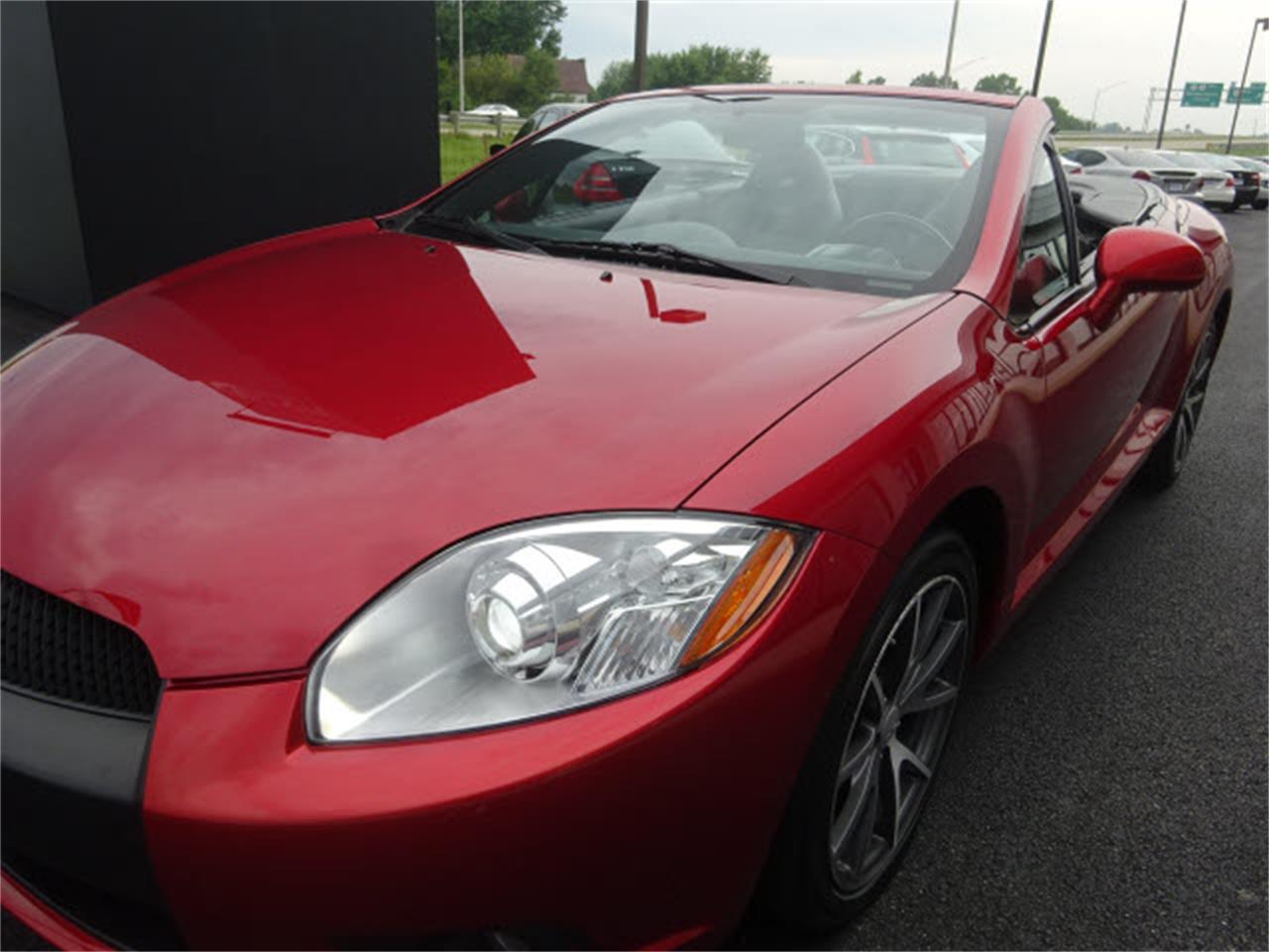 Large Picture of '11 Eclipse - LHOL