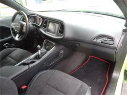 Picture of 2015 Dodge Challenger located in Ohio - $33,999.00 Offered by Nelson Automotive, Ltd. - LHOO