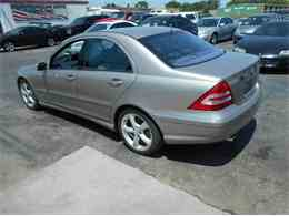 Picture of '06 C-Class - LHOT